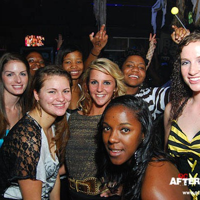 Bar Charlotte, 10/29/11