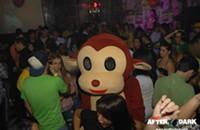 Bar Charlotte, 11/25/11