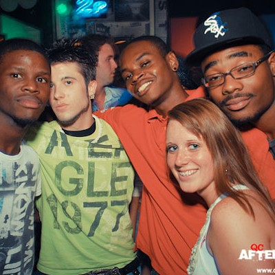 Bar Charlotte, 4/13/12