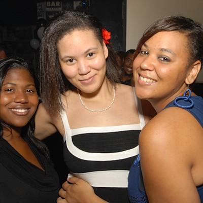 Bar Charlotte, 7/29/11
