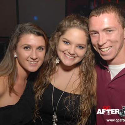 Bar Charlotte, 9/2/11