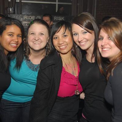 Bar Charlotte 02/04/11