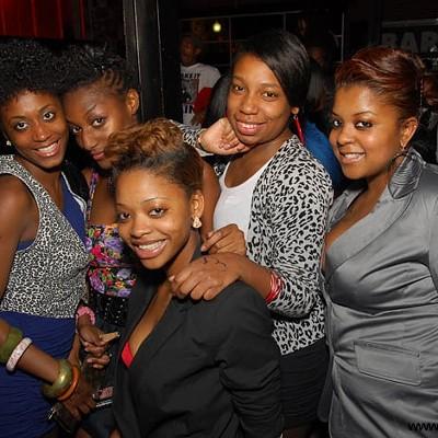 Bar Charlotte, 1/6/11
