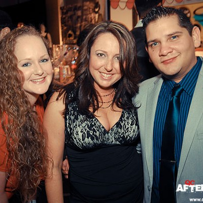 Bartenders Ball 2012 (Part 1)
