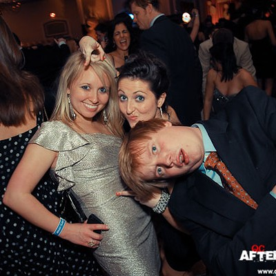 Bartenders Ball 2012 (Part 3)