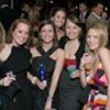 Bartenders Ball @ The Blake Hotel, 2/15/09