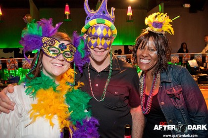 Beads for Needs, 2/17/12