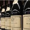 Beaujolais is back