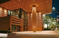 Democratic National Convention 2012 Notebook: Charlotte art museums — Bechtler, Mint and Harvey Gantt Center — prepare to impress