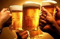 Celebrate beer this week