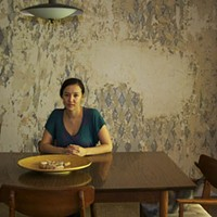 Behind the wallpaper with Anida Gurlit