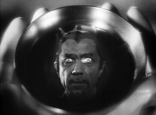 Bela Lugosi in White Zombie (Photo: Kino)