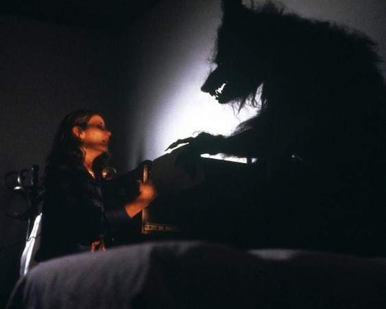 Belinda Balaski in The Howling (Photo: Shout! Factory)