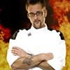 Ben Caylor, Hell's Kitchen
