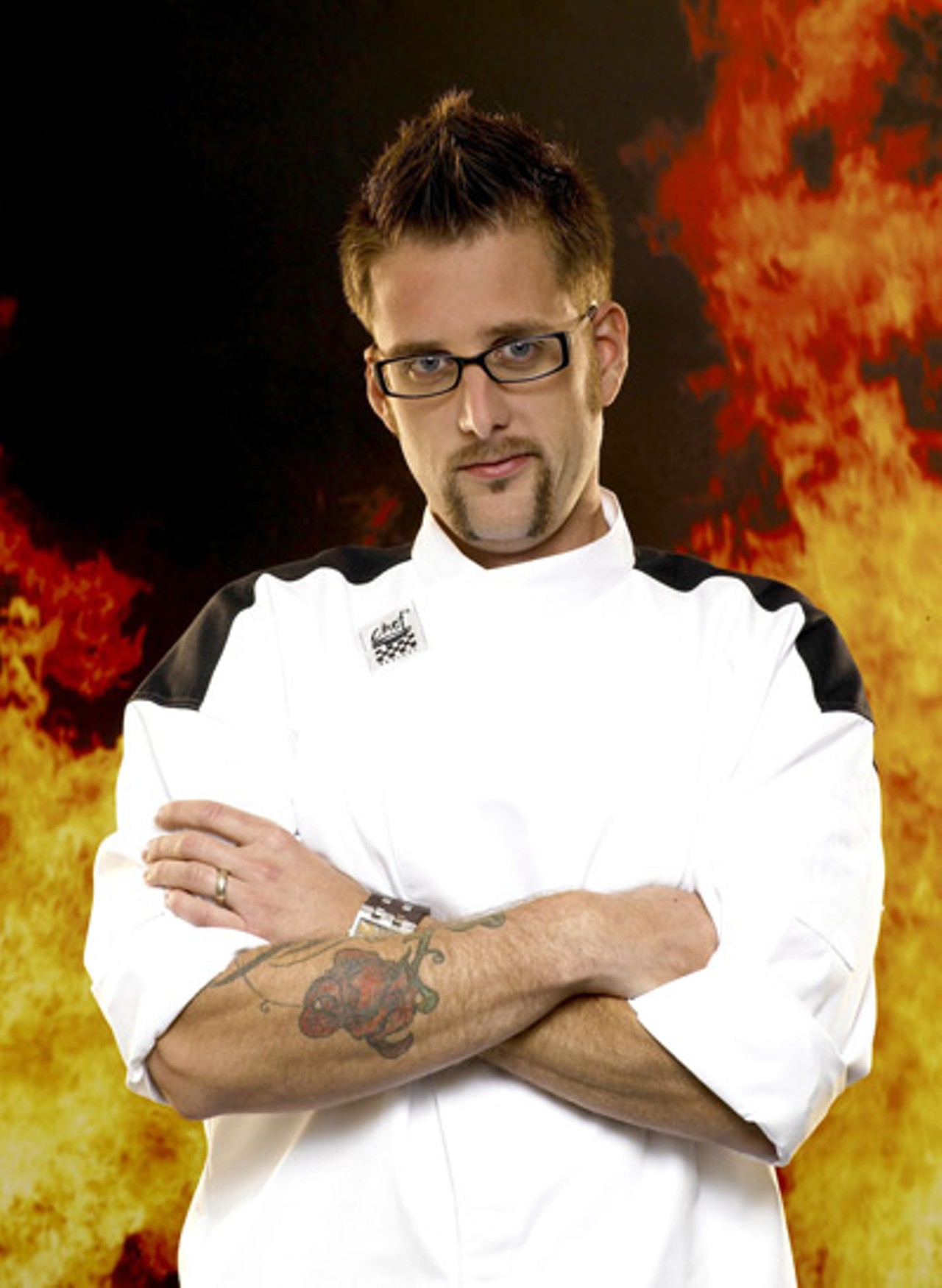 Hell Kitchen Favorite Contestant