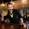 Featured Cocktail: Charlie Chaplin
