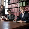 <i>Kill Your Darlings:</i> Not offBeat enough