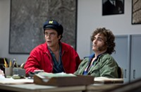 <i>Inherent Vice</i> provides a contact high