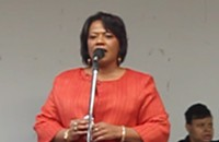 Bernice King's turnaround could help N.C. marriage-discrimination amendment foes
