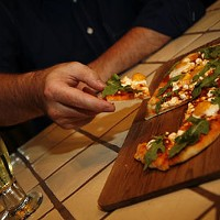 BEST APPETIZERS: Las Ramblas: A Spanish Caf and Bar Barcelona