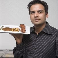 BEST ASIAN Copper, Modern Cuisine of India