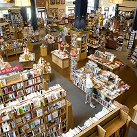 BEST CHAIN BOOKSTORE: Joseph-Beth Booksellers