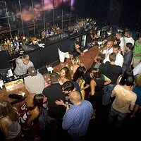 BEST CLUB FOR MUSIC/BEST BAR WITH HOTTEST MEMBERS OF OPPOSITE/SAME SEX/BEST PLACE OPEN AFTER 2 A.M./BEST COCKTAIL SELECTION: HOM