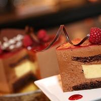 BEST DESSERTS: Salara Dessert Lounge & Bistro