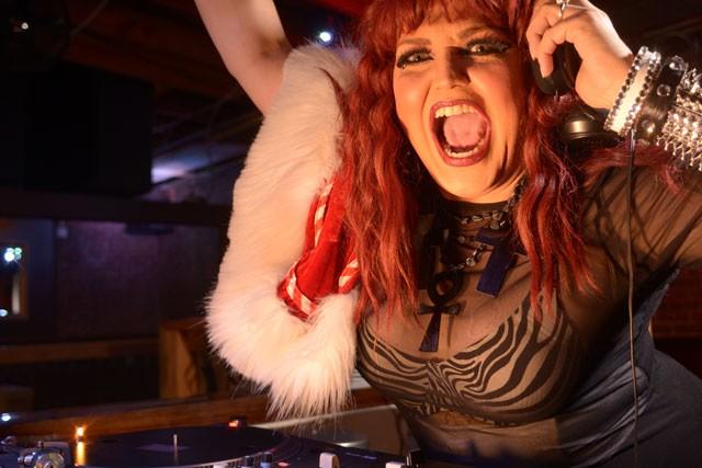 Best EpiCentre Dance Club Alternative: Oak Room