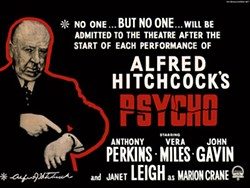 BEST FILM SERIES: The Master of Suspense: Alfred Hitchcock Classics