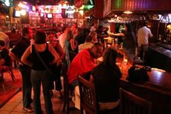 CATALINA KULCZAR - BEST NEIGHBORHOOD BAR Thomas Street Tavern