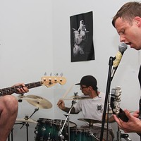 BEST NEW BAND: Coma League