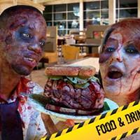 Best of Charlotte 2012: Food & Drink