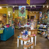 BEST PET SUPPLY STORE: Canine Caf Charlotte