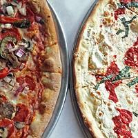 BEST PIZZA: Librettos Pizzeria