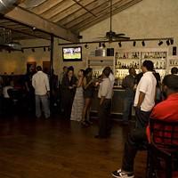 BEST PLACE OPEN UNTIL 2 A.M.: Apostrophe Lounge