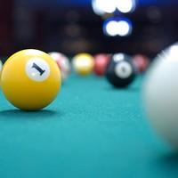 Best Pool Hall