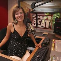 BEST RADIO PERSONALITY: Sarah Lee, 96.1 The Beat