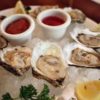 BEST SEAFOOD: MCCORMICK & SCHMICKs SEAFOOD RESTAURANT