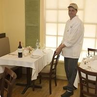 BEST SPECIAL OCCASION RESTAURANT Barrington's Restaurant