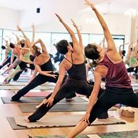 BEST YOGA VENUE: Charlotte Yoga