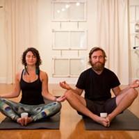 Best Yoga Venue