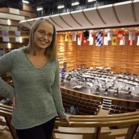 Beth Rennie, CSO Pulse co-president