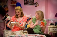 Theater review: <em>Girls Only</em>