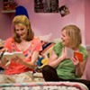 Theater review: <em>Girls Only</em>