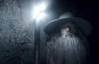 <i>The Hobbit: The Desolation of Smaug</i>: Middle-earth's middle chapter