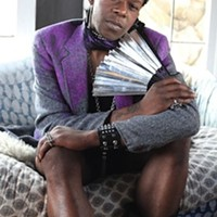 Big Freedia is a guest at this year's Charlotte Pride