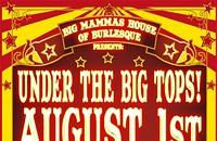 Big Mamma burlesque show