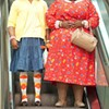 <b><i>Big Mommas: Like Father, Like Son,</i> like hell</b>