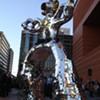 """Bechtler Museum of Modern Art unveils """"Firebird"""""""
